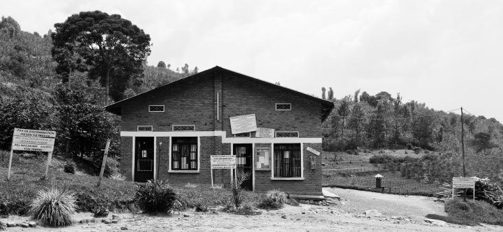 Musasa Base Camp