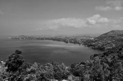 Congo Nile Trail Gisenyi > Rwinyoni