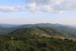 Mt Karongi