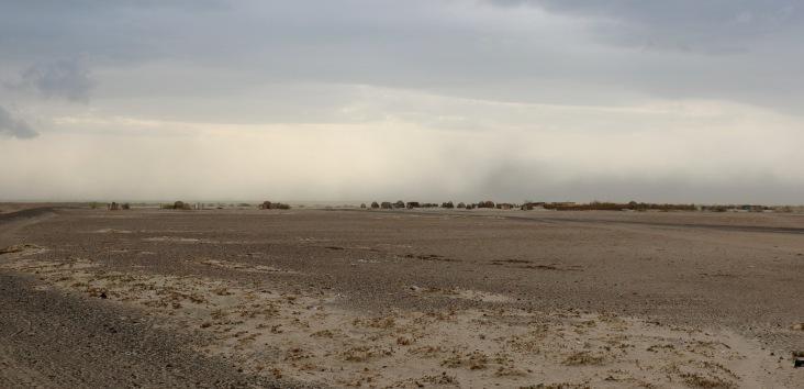 Kalokol Beach